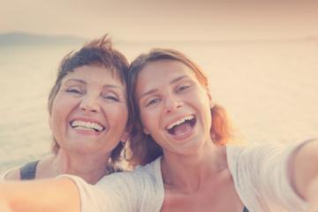 psicología de la selfie